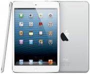 iPad mini Wi-Fi + Cellular 32GB, 32GB, Silver