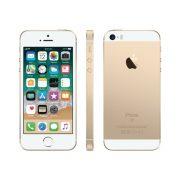 iPhone SE 16GB, 16GB, Gold
