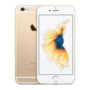 iPhone 6S, 64GB, Gold