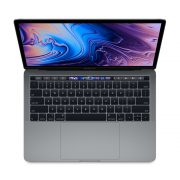 "MacBook Pro 13"" Touch Bar - US KEYBOARD, Space Gray, Intel Quad-Core i5 2.4 GHz, 16 GB RAM, 256 GB SSD"