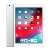 iPad 6 Wi-Fi + Cellular, 32GB, Silver