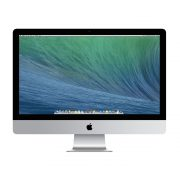 "iMac 27"", Intel Quad-Core i7 3.5 GHz, 32 GB RAM, 1 TB HDD"