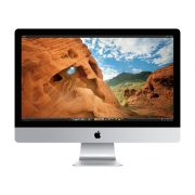 "iMac 27"" Retina 5K Late 2014 (Intel Quad-Core i5 3.5 GHz 32 GB RAM 3 TB Fusion Drive), Intel Quad-Core i5 3.5 GHz, 32 GB RAM, 3 TB HDD"