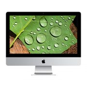 "iMac 21.5"" Retina 4K, Intel Quad-Core i7 3.3 GHz, 8 GB RAM, 1 TB Fusion Drive"