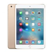 iPad mini 3 Wi-Fi, 64GB, Gold