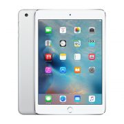 iPad mini 4 Wi-Fi, 16GB, Silver