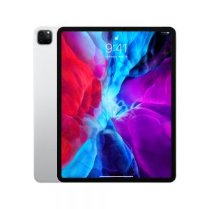 "iPad Pro 12.9"" Wi-Fi + Cellular (4th Gen) 256GB, 256GB, Silver"