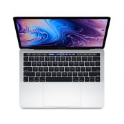 "MacBook Pro 13"" Touch Bar - US Keyboard, Silver, Intel Quad-Core i5 2.3 GHz, 8 GB RAM, 256 GB SSD"