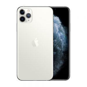 iPhone 11 Pro Max 64GB, 64GB, Silver