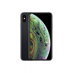 iPhone XS 512GB, 512GB, Space Gray