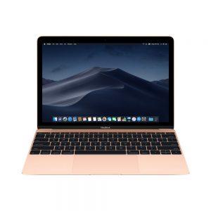 """MacBook 12"""" Mid 2017 (Intel Core i7 1.4 GHz 16 GB RAM 512 GB SSD), Gold, Intel Core i7 1.4 GHz, 16 GB RAM, 512 GB SSD"""