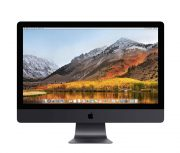 iMac Pro 2017 (Intel 8-Core Xeon W 3.2 GHz 64 GB RAM 2 TB SSD), Intel 8-Core Xeon W 3.2 GHz, 64 GB RAM, 2 TB SSD