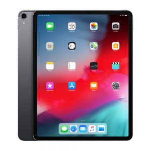 "iPad Pro 12.9"" Wi-Fi (3rd Gen) 64GB, 64GB, Space Gray"