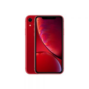 iPhone XR 128GB, 128GB, Red