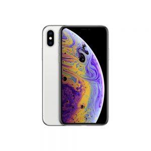 iPhone XS 256GB, 256GB, Silver