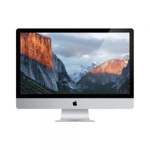 "iMac 21.5"" Late 2015 (Intel Core i5 1.6 GHz 16 GB RAM 1 TB HDD), Intel Core i5 1.6 GHz, 16 GB RAM, 1 TB HDD"