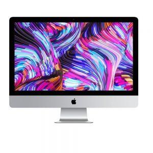 "iMac 27"" Retina 5K Early 2019 (Intel 6-Core i5 3.1 GHz 8 GB RAM 1 TB SSD), Intel 6-Core i5 3.1 GHz, 8 GB RAM, 1 TB SSD"