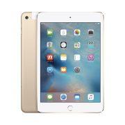 iPad mini 4 Wi-Fi + Cellular 128GB, 128GB, Gold