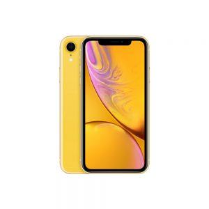 iPhone XR 128GB, 128GB, Yellow