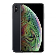 iPhone XS, 64GB, Space Gray