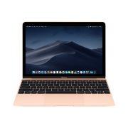 "MacBook 12"", Gold, Intel Core m3 1.2 GHz, 8 GB RAM, 256 GB SSD"