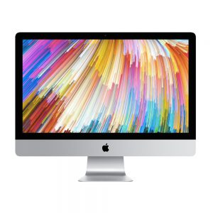"""iMac 27"""" Retina 5K Mid 2017 (Intel Quad-Core i5 3.5 GHz 64 GB RAM 1 TB Fusion Drive), Intel Quad-Core i5 3.5 GHz, 64 GB RAM, 1 TB Fusion Drive"""