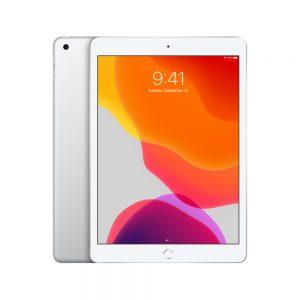 iPad 7 Wi-Fi 32GB, 32GB, Silver