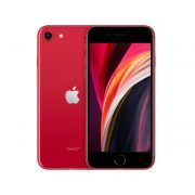 iPhone SE (2nd Gen), 64GB, Red