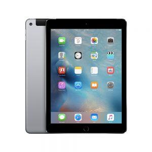 iPad Air 2 Wi-Fi + Cellular 128GB, 128GB, Space Gray