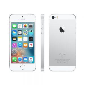 iPhone SE 16GB, 16GB, Silver