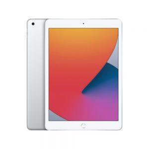 iPad 8 Wi-Fi 128GB, 128GB, Silver