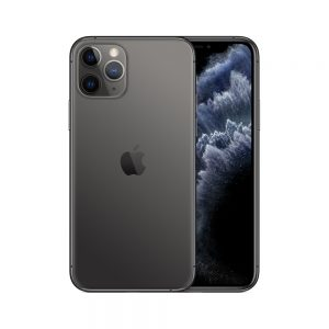 iPhone 11 Pro 512GB, 512GB, Space Gray