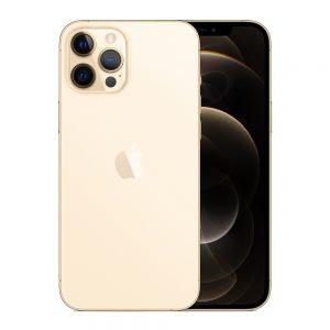 iPhone 12 Pro Max 256GB, 256GB, Gold