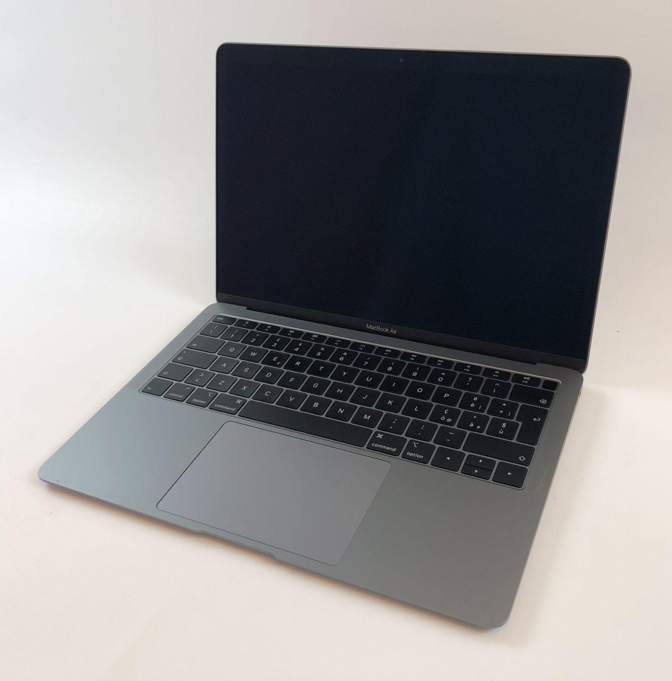 """MacBook Air 13"""" Mid 2019 (Intel Core i5 1.6 GHz 8 GB RAM 256 GB SSD), Space Gray, Intel Core i5 1.6 GHz, 8 GB RAM, 256 GB SSD, image 1"""