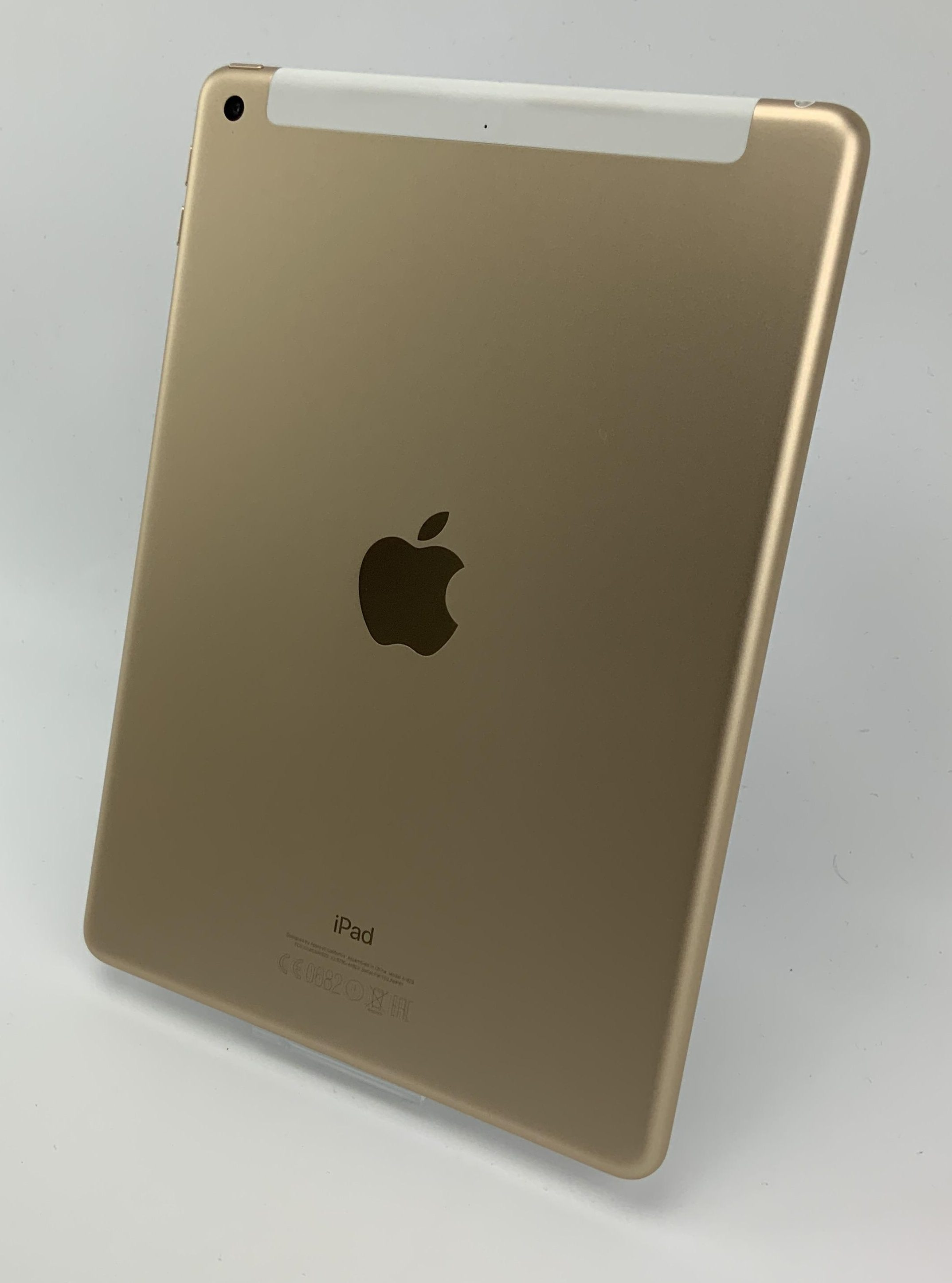 iPad 5 Wi-Fi + Cellular 32GB, 32GB, Gold, Kuva 2