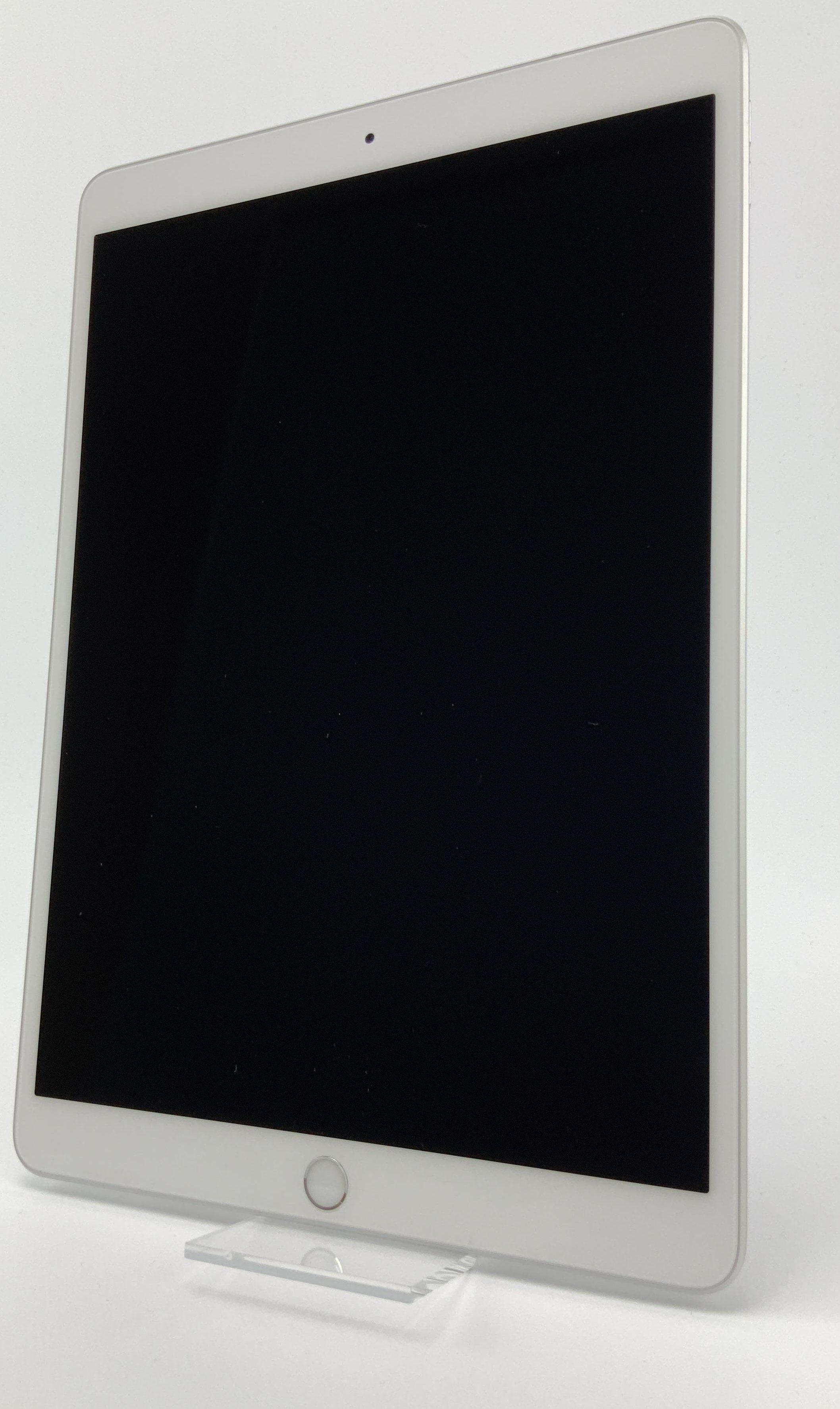 iPad Air 3 Wi-Fi + Cellular 256GB, 256GB, Silver, Kuva 1